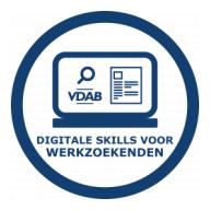 Digitale skills voor werkzoekenden