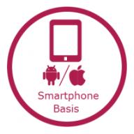 Smartphone basis