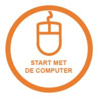 Start met de Computer