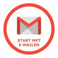 Start met E-mailen